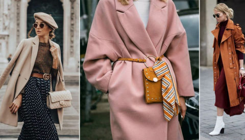 Стильные тренды 2019 года в классическом гардеробе