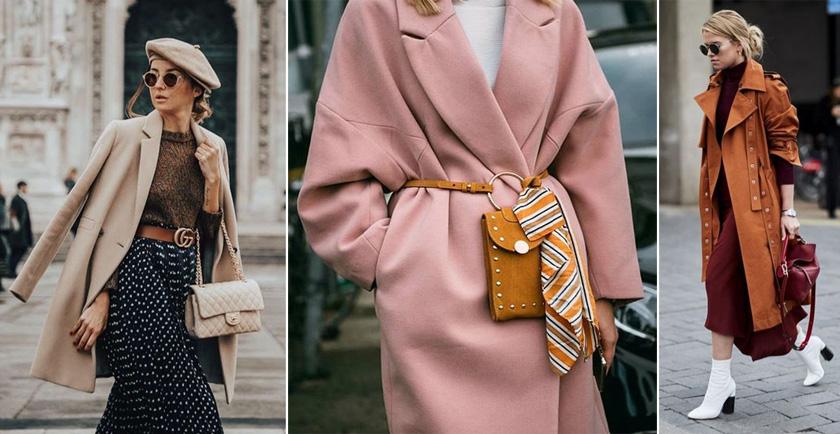 10 стильных трендов 2019 года в классическом гардеробе
