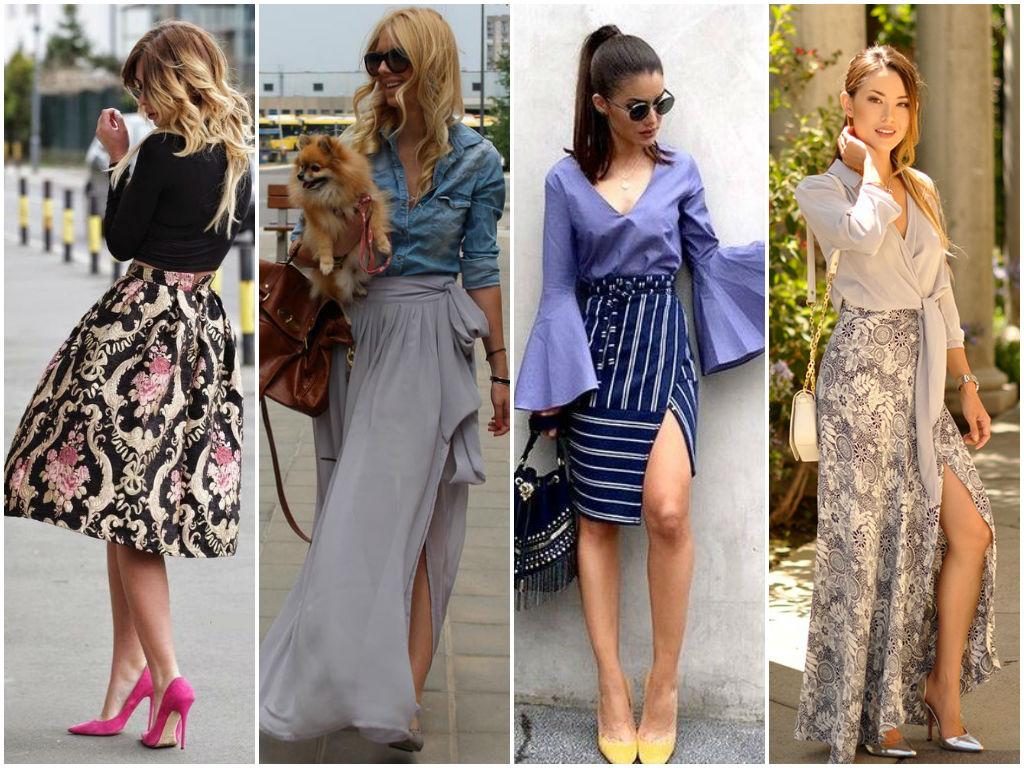 Весна 2019: какие платья и юбки актуальны в новом сезоне