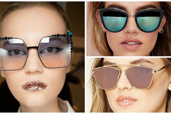 Солнцезащитные очки: что в тренде летом 2019 года?