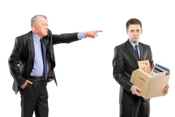 Что делать, если потеряли работу?