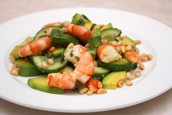 2 самых популярных рецепта блюд из авокадо