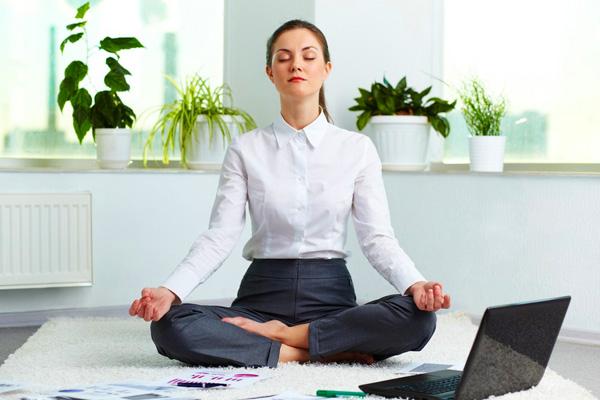 Несколько способов повышения стрессоустойчивости