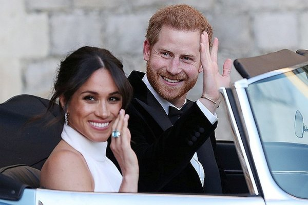Почему некоторые англичане не любят Меган Маркл - герцогиню Кембриджскую?