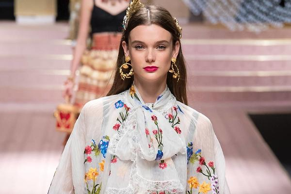 Лето 2019 - тренды и модные тенденции в мире платьев