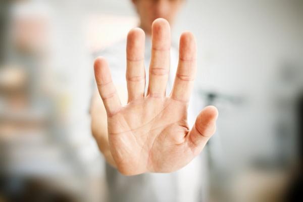 """Почему палец """"безымянный""""?"""