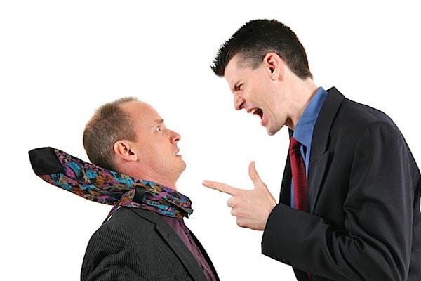 Почему некоторые люди склонны всех критиковать?