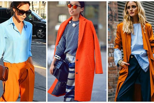 Одежда и прическа: топ 6 грамотных сочетаний