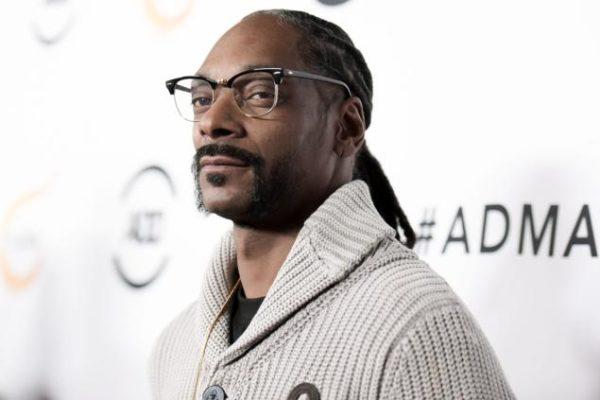 Интересные факты о рэпере Snoop Dogg
