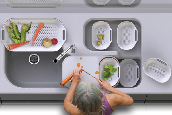 10 умных кухонных хитростей, о которых вы наверняка не слышали!
