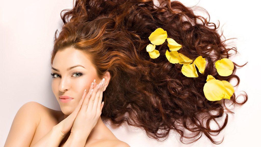 Красота и здоровье волос: советы по уходу