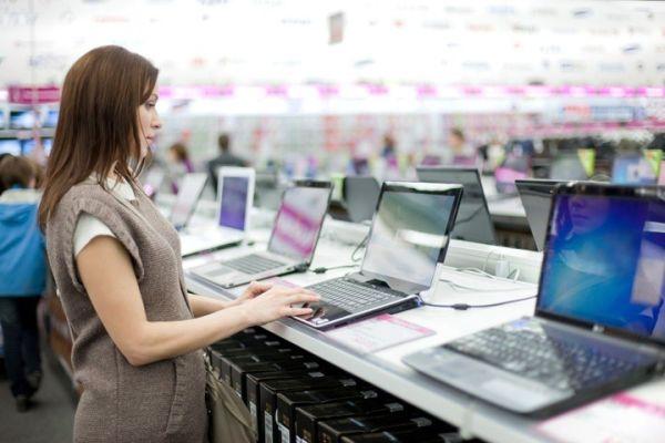 10 вещей, которые следует учитывать при выборе ноутбука