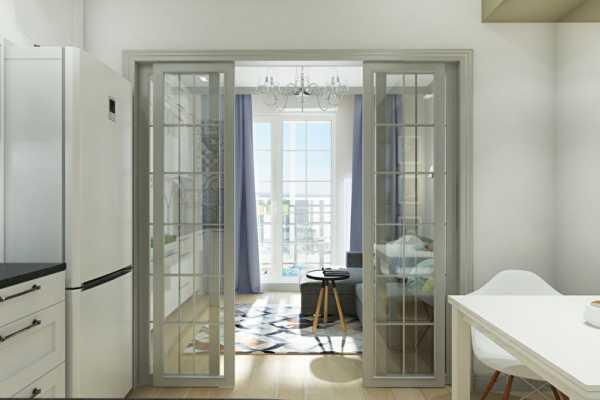 Несколько способов увеличить пространство в небольшой квартире