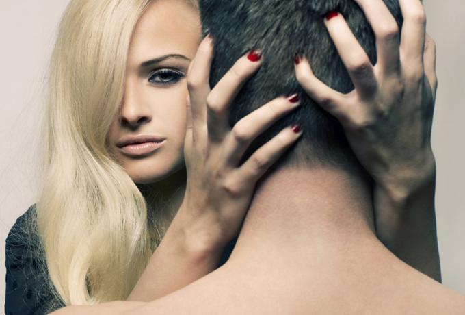 Что привлекает мужчин в любовницах?