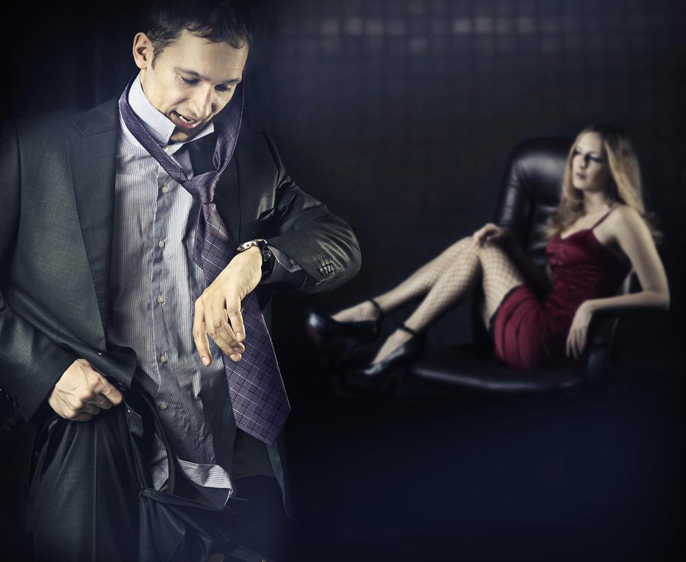 Что привлекает мужчин в любовницах? 3