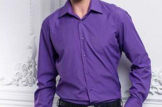 Рубашка с джинсами - мужской образ