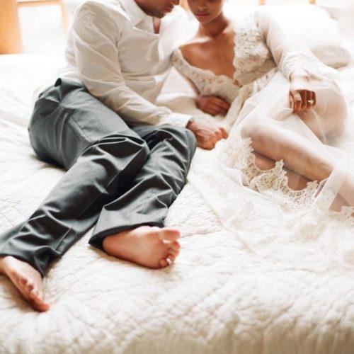 До свадьбы ни-ни?! Нужен ли «тест-драйв» перед вступлением в брак