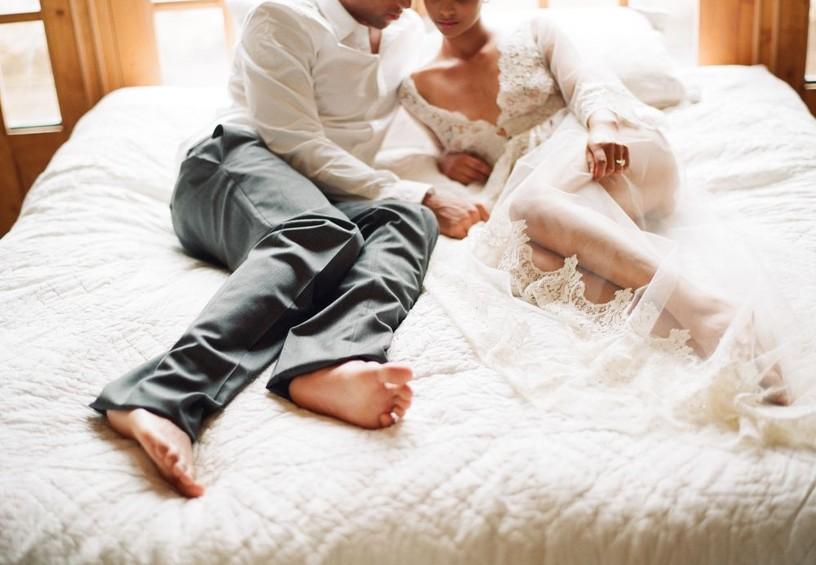 """До свадьбы ни-ни?! Нужен ли """"тест-драйв"""" перед вступлением в брак"""