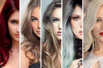 Почему женщины красят волосы, и стоит ли оно того?