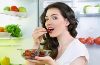 Сенсационное заявление: что можно и полезно есть на ночь?
