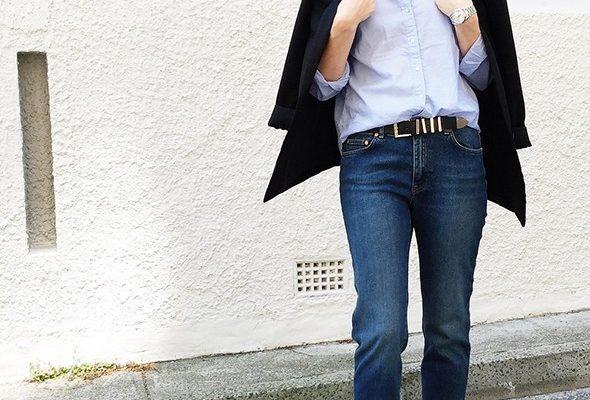Straight fit джинсы — что это за модель?