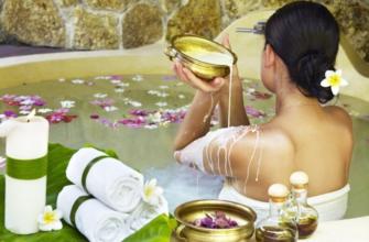 15 лучших добавок для ванн