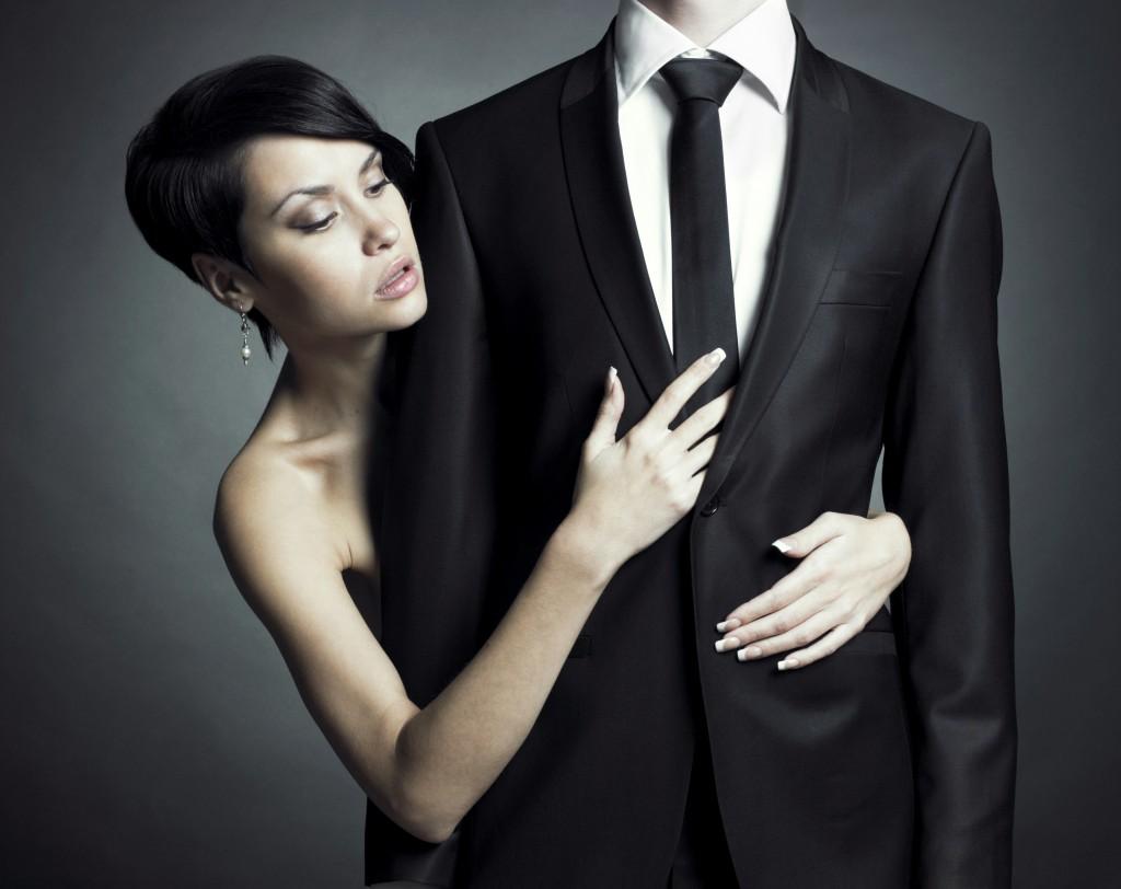 Что привлекает мужчин в любовницах? 2