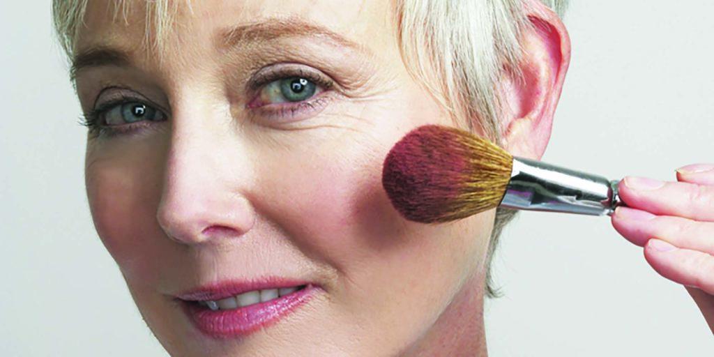 Как краситься после 50 лет