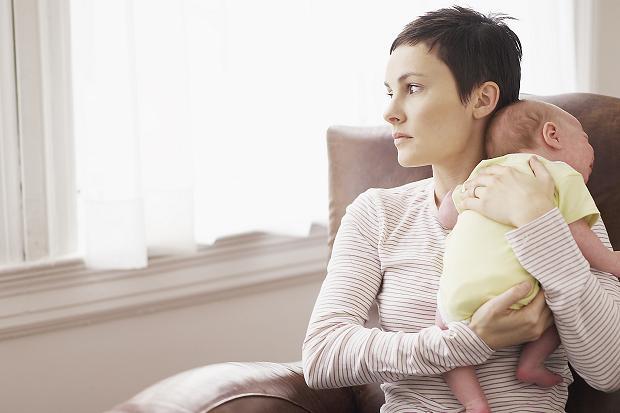 Нужно ли матери жить ради детей