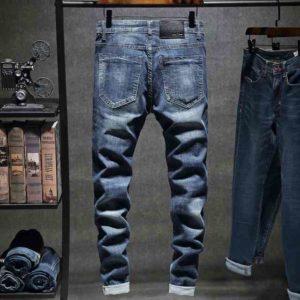 Джинсы, как неотъемлемая часть мужского гардероба