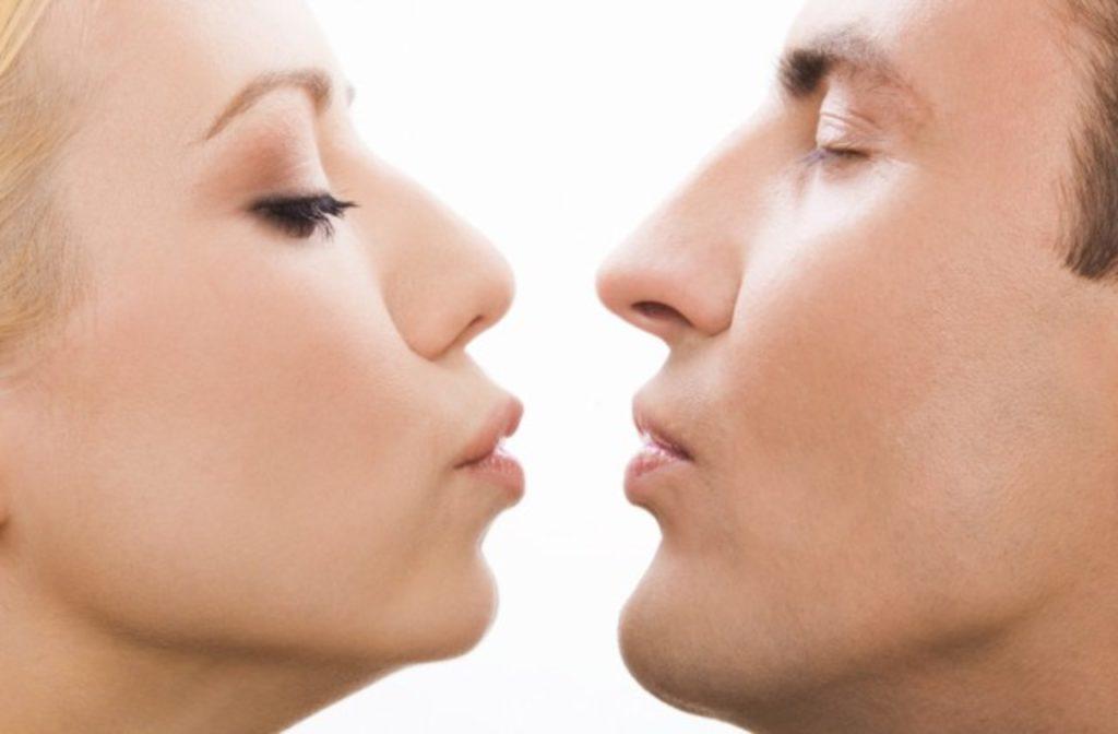 10 причин целоваться: чем полезны поцелуи 4