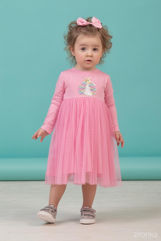 Какое платье можно надеть на праздник 4