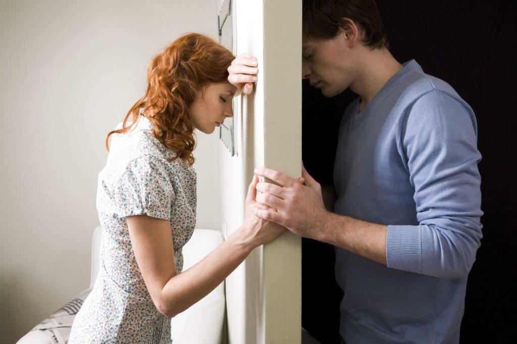 Умеют ли мужчины прощать?