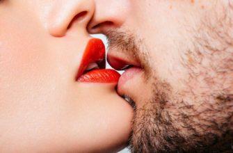 10 причин целоваться: чем полезны поцелуи