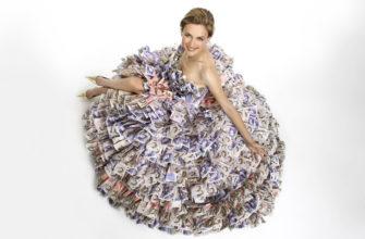 Самые дорогие свадебные платья в мире