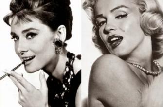 Как менялись идеалы красоты за последние 100 лет
