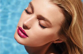 Как сохранить макияж жарким летом на весь день?