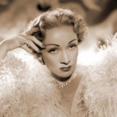 Секреты стиля и красоты Марлен Дитрих