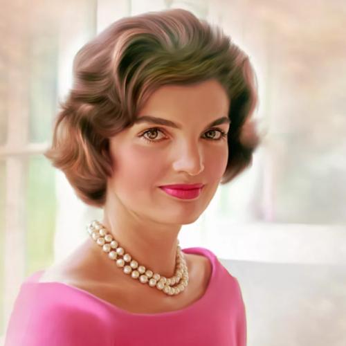 Безупречный стиль и красота Жаклин Кеннеди