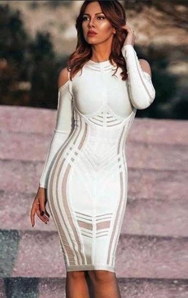 Платья 2021 года: модные тенденции