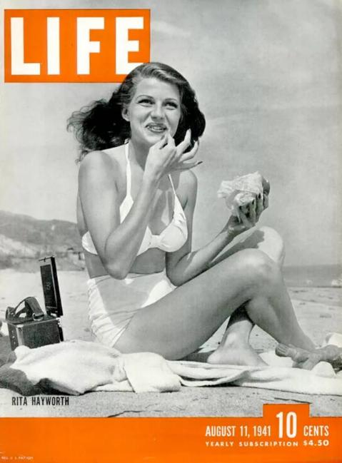 выпуск «Life» в журнале