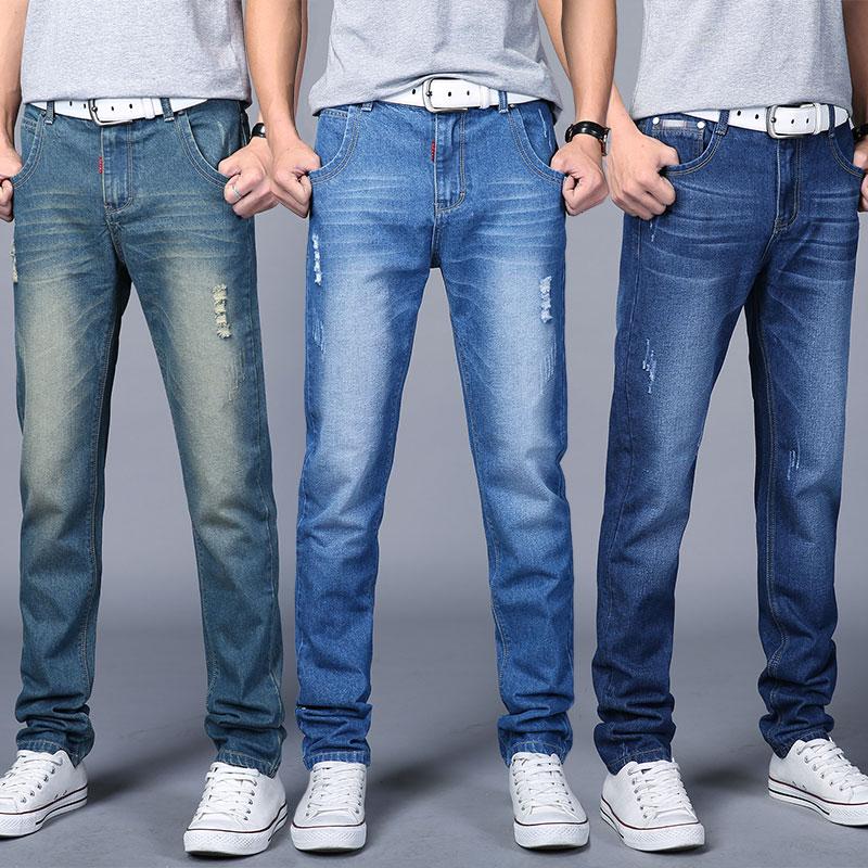 Советы по выбору мужских джинсов
