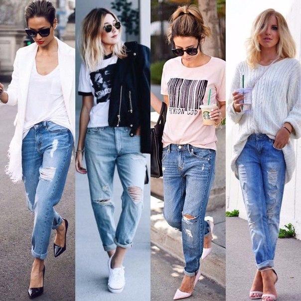 модные образы 2