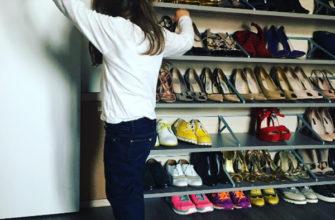 обувь бони