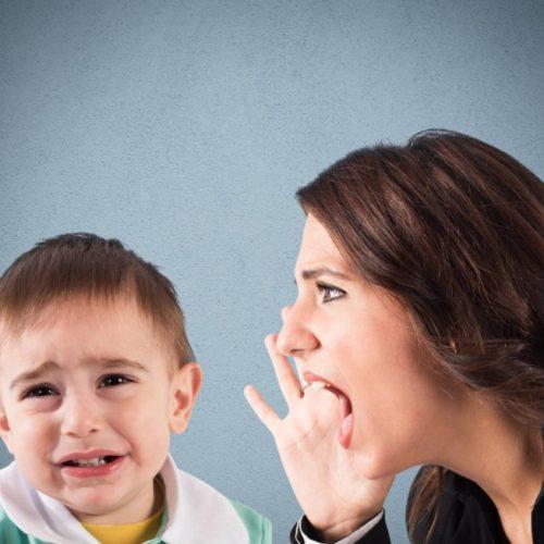 Как не стать токсичной мамой