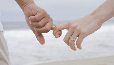 Самые крепкие звёздные браки