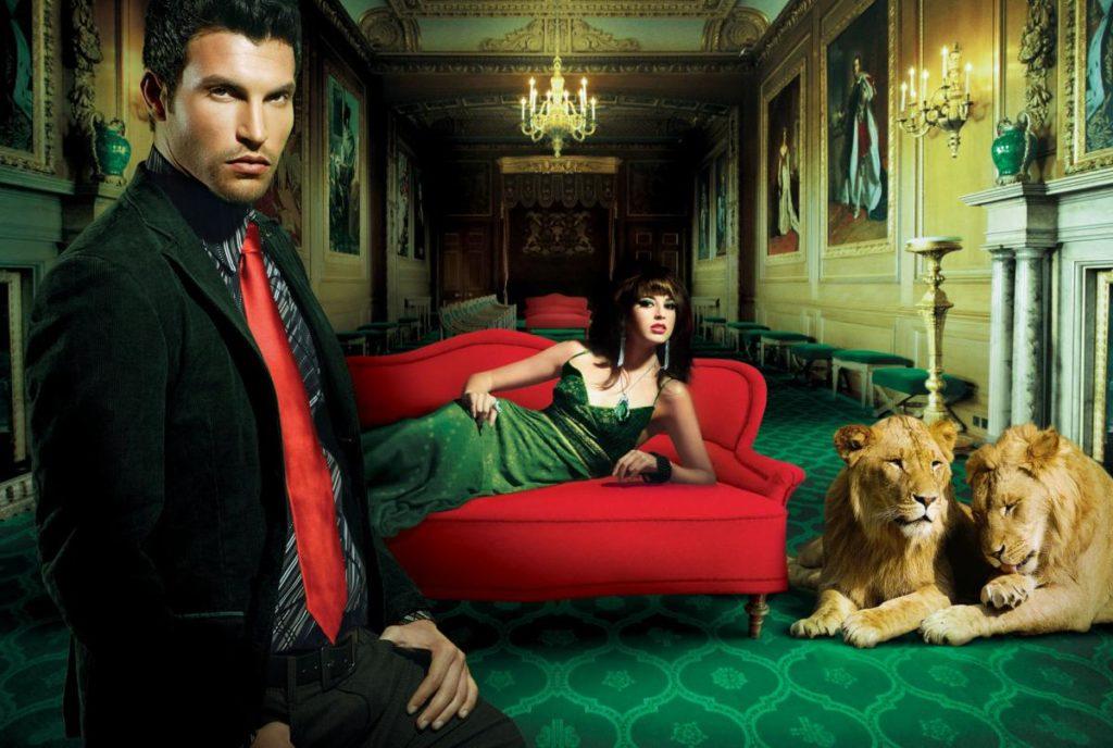 Что можно ждать от брака с богатым мужчиной?
