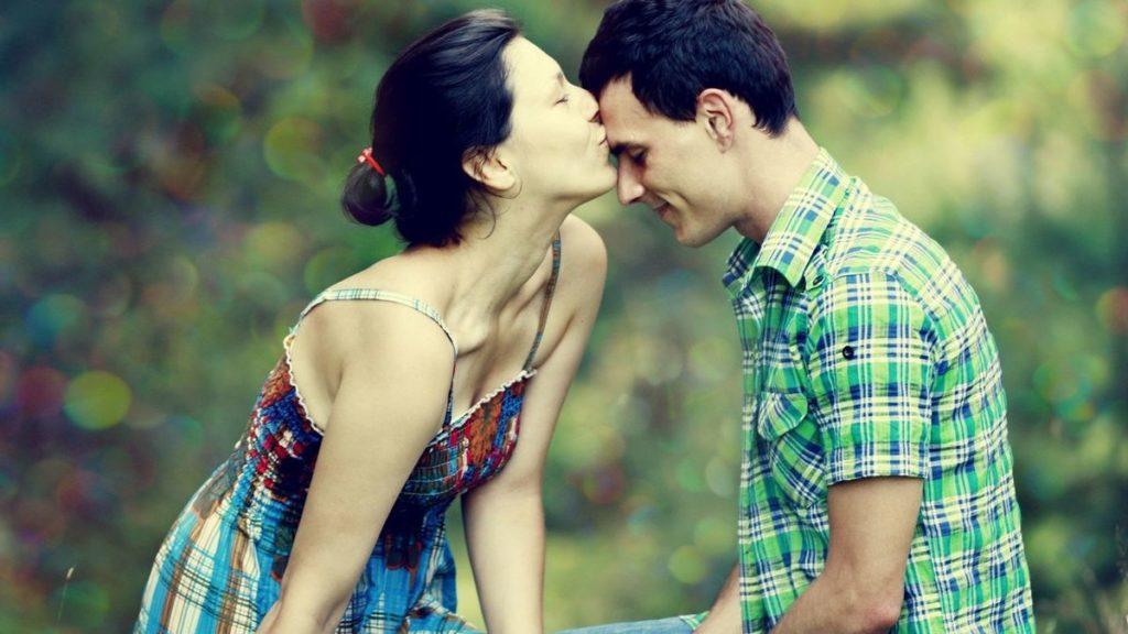 10 причин целоваться: чем полезны поцелуи 3