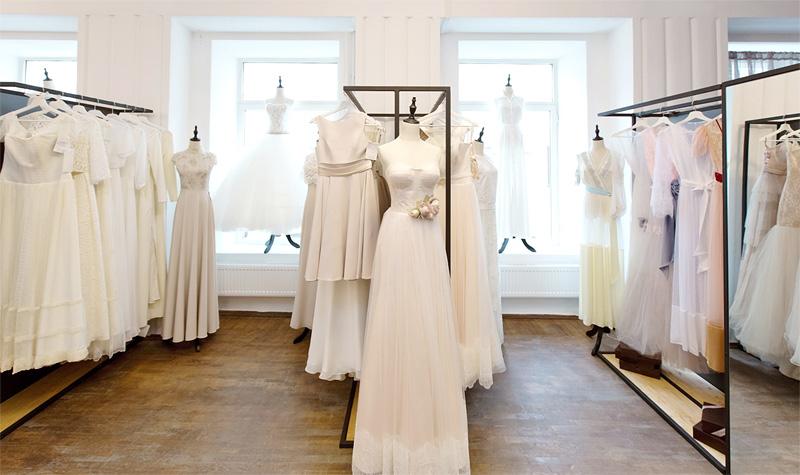 Как выбрать свадебное платье с учетом возраста
