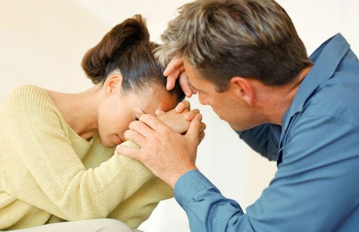Можно ли чего-то добиться от мужчины слезами